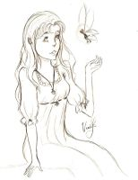 Wendy Darling by teh-jinxie-girlie