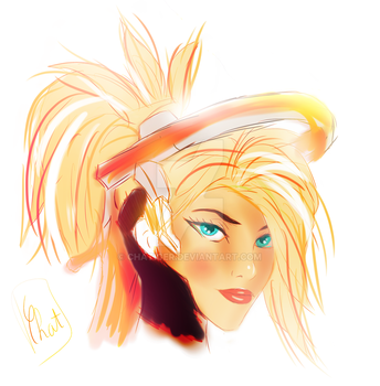 Mercy by Chatiger