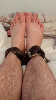 Barefeet belt tied 2 by barefoot99