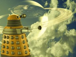 Dalek Conquest by Darkness84