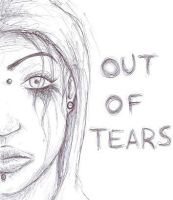 out of tears by Bulletssf