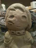 Self Project: Gale Ceramic by chibisrule943