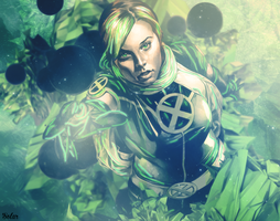 Rogue by Solar11pro