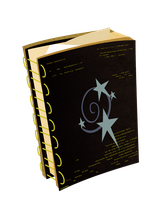 Starswirl The Bearded's Magic Book by lordkalem