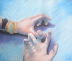 hands by miracledrug