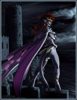 Demona 2006 by dreamie