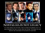 Stop BatNostalgia by MexPirateRed