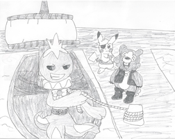 PMD-Buccaneers High Tides M0 (1) by Zangoose-Kira