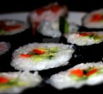 Sushi .. by MissCole