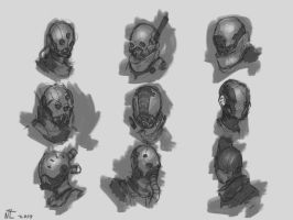 Thumbnail Heads by Naznamy