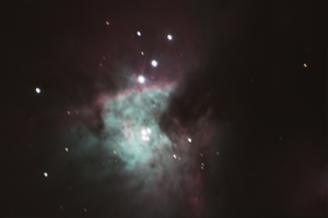 Another try at M42 by phrostie
