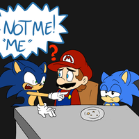 NOT ME!... ME! by MariobrosYaoiFan12