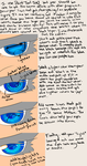 Quick Eye Tutorial by Firregani
