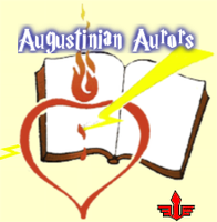 The Augustinian Aurors by krazykyuubilv3