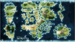 Monetta by stratomunchkin