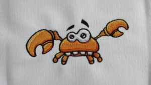 Crabe by Kavel-WB