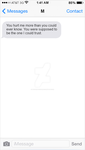Kalontines Fake Text 2 by ThePirate1006