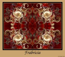 Frabricia by Eternal-Iktomi