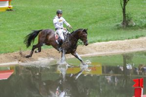 3DE Cross Country Water Obstacle Series X/6 by LuDa-Stock