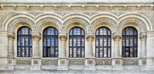 University of Architecture by simona723