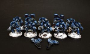 Icy Terminators by goofeegrins