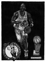 Kevin Garnett 2 by DirtyD41