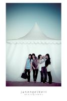 ::White Tent:: by jan2710