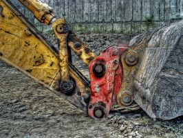 Digger by filth666
