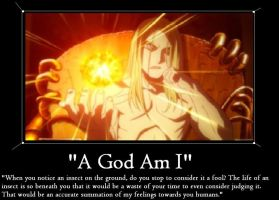 A God Am I trope by Chaser1992