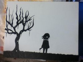 The Death Tree by Lil-9