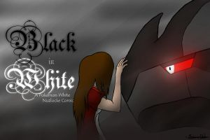 BlackInWhite - Cover by Miscomunication