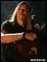 Apocalyptica, Eicca VII by jhonnah