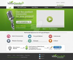 voice garden by syntaxsolutions