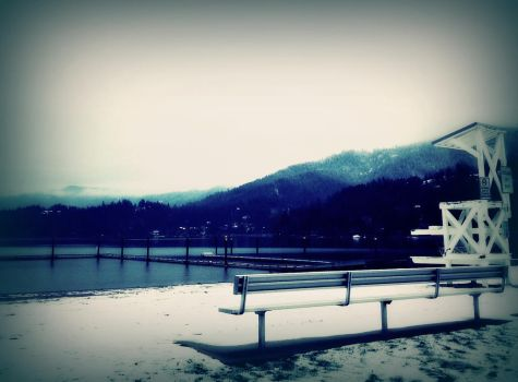Cold December 12 by kvetched