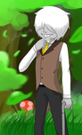 Wollastonite - Request by Ask-Flamespawn