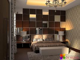 MASTER BEDROOM PLUIT REVISE by TANKQ77