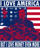 Romney's True Love by Party9999999