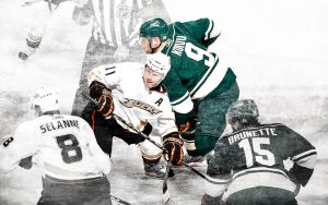Koivu Brothers Wallpaper by XxBMW85xX