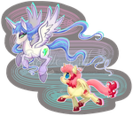   fly with me   by LisaJennifer
