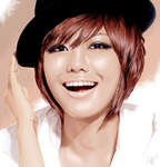 Choi Sooyoung by 9095