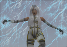 Storm's Rage by Synapse928
