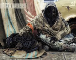 - Homeless - by DeadlyNinja