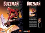 Here comes...Buzzman by Geoffo-B
