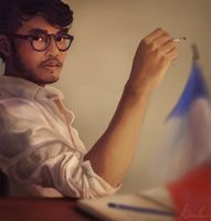 Ludovic by Springkiwi