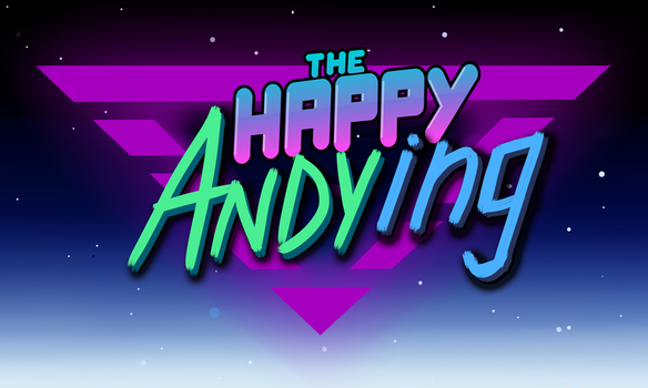 TheHappyAndying Logo by TheHappyAndying