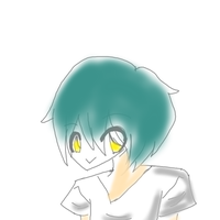 First Try on Sai D8 by Rizu-Rice