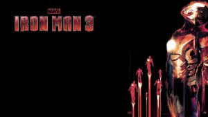 Iron Man 3 (IMAX Poster) by Fusions2