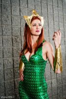 Heroes Con Mera-14+ by SnuggieMouse