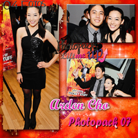 Photopack 07 Arden Cho by PhotopacksLiftMeUp