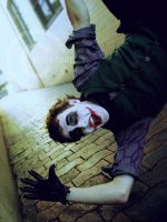 Joker II by juliadavis